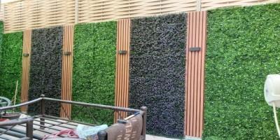 شركة تركيب العشب الصناعي وتنسيق حدائق